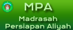 Madrasah Persiapan Aliyah (MPA) TBS