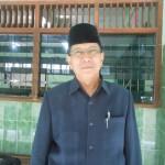 H. Nafian Mustika Dawud, Lc