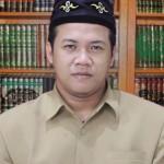 Muhammad Misbahuddin Anwar, S.Pd.I